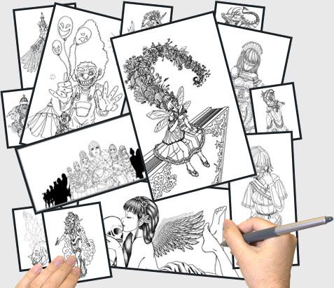 drawing-manga-characters-cover